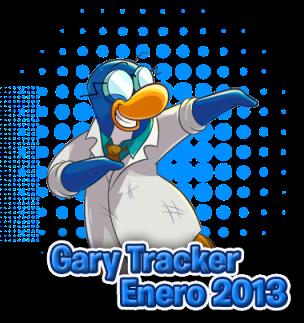 garytracker