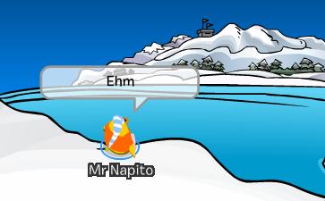 Iceberg imagenes divertidas
