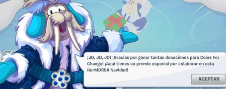 Merry Walrus 2