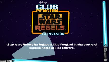 Guía Máxima Star Wars Rebels