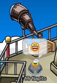 Mirador Club Penguin