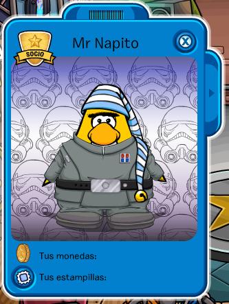 Moda pingüina 14