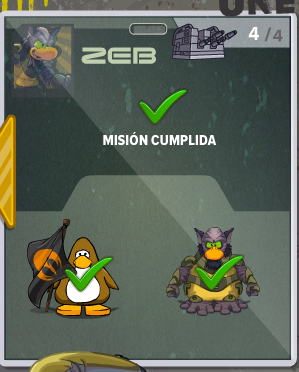 Zeb 4
